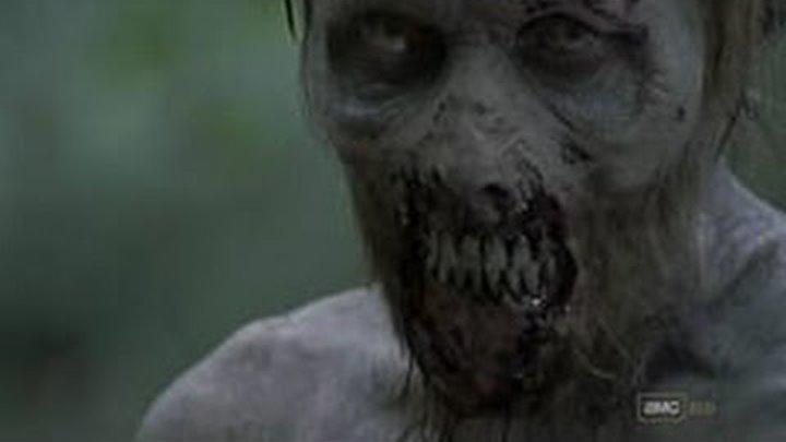 Ходячие мертвецы 2 сезон 5 серия HD трейлер / The Walking Dead
