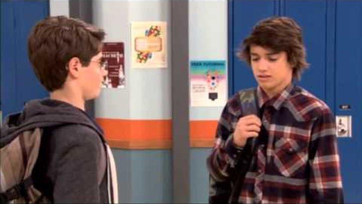 "EXCLUSIVE: Sneak Peek Of Max & Shred's ""Making Friends"" Episode!"