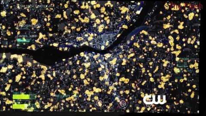 The Flash / Флэш ( 1 сезон ) - русский трейлер