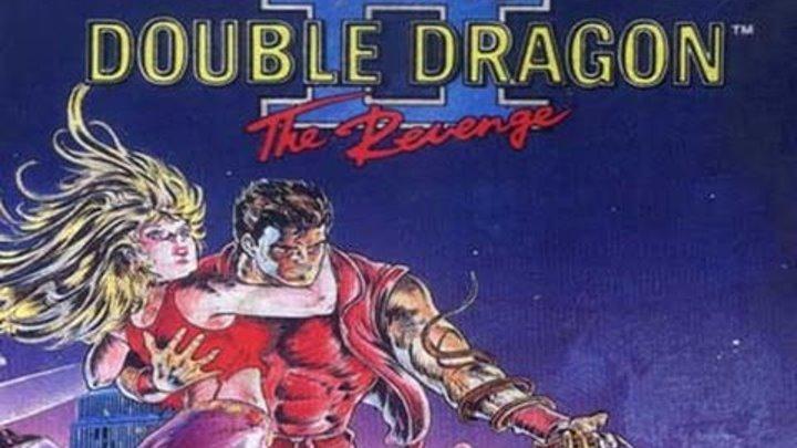 Прохождение Double Dragon 2 (NES)