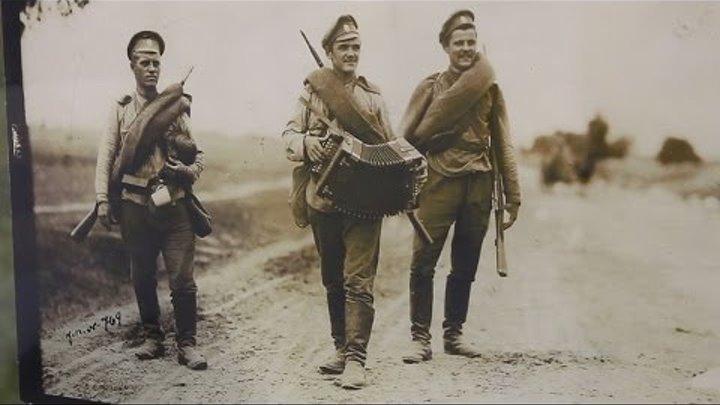 «Война войне»: в Гусевском районе прошла уникальная выставка военных фотографий
