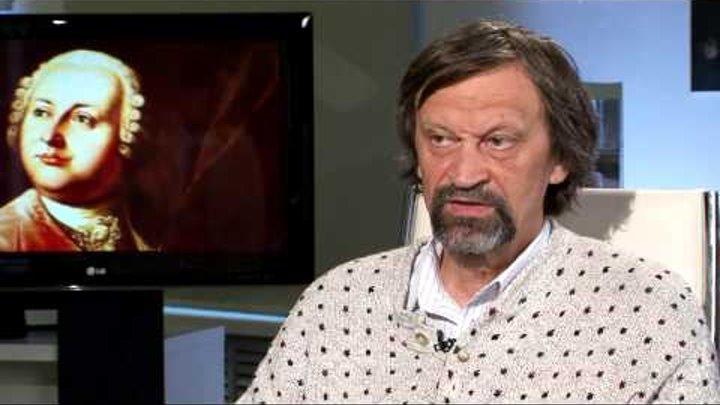 Михаил Васильевич Ломоносов. Ученый