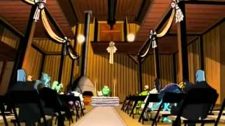 Черепашки Ниндзя Сезон 7 Серия 13 Свадьба Кейси и Эйприл