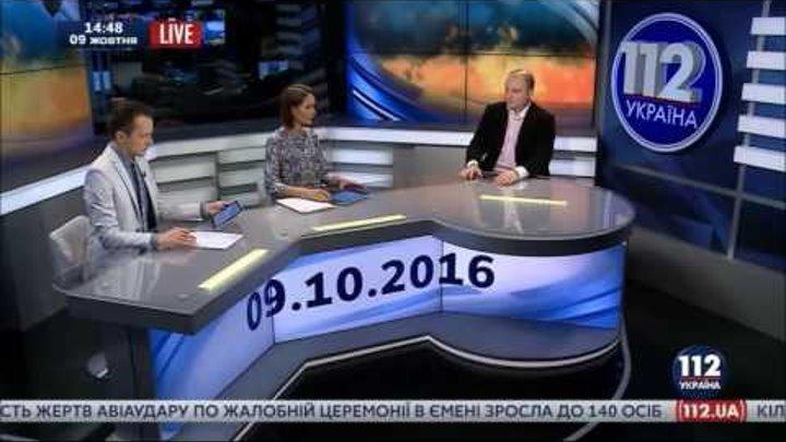 """Бузаров: """"Путин занял выжидательную позицию в отношении будущего президента США"""""""