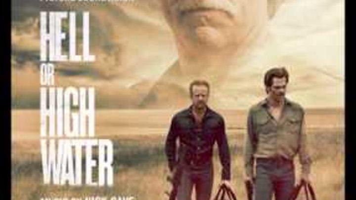 "Nick Cave & Warren Ellis - ""Texas Midlands"" (Hell or High Water OST)"