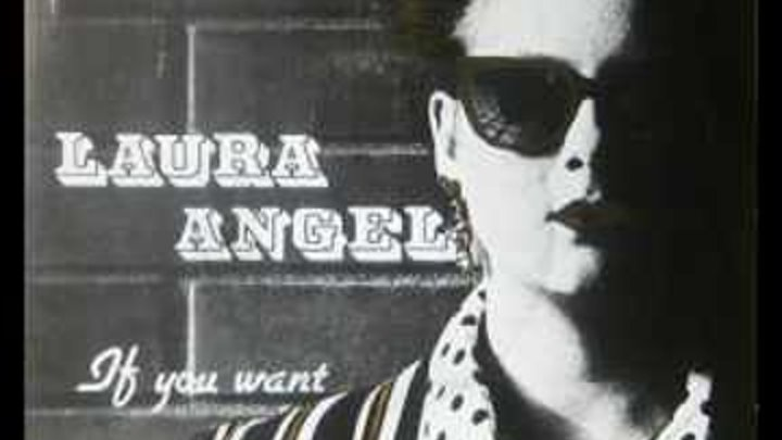 Laura Angel – Summer Time
