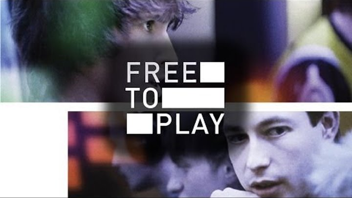 Free to Play: Русский Трейлер от Фанатов