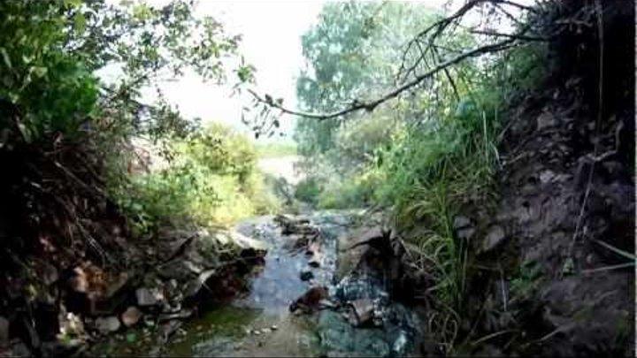 Трейлер Велопоход Ужур-Шира 18 23 07 2012