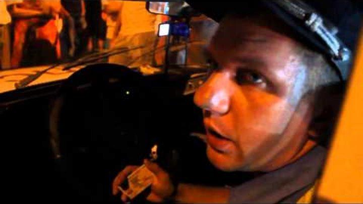 Жесть пьяный мажор сбил девочку 10 летнюю 4ч. Луганск
