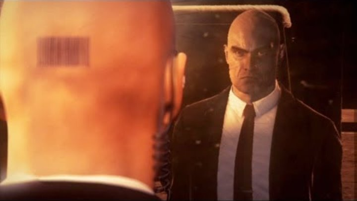 Hitman Absolution Intro