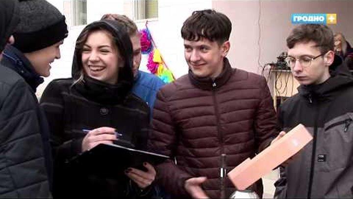Новости Гродно (выпуск 26.03.19). News Grodno. Гродно Плюс