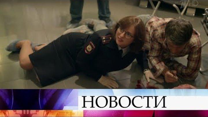 Любимые герои возвращаются: на Первом канале - второй сезон детективного сериала «Ищейка».