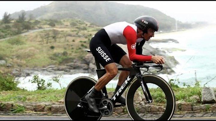 Спорт изнутри. Легенда велоспорта Фабиан Канчеллара (Следуй за Фабианом 5 серия)