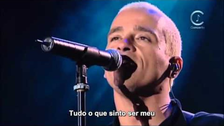 Eros Ramazzotti & Joe Cocker - That's All I Need To Know (Tradução)
