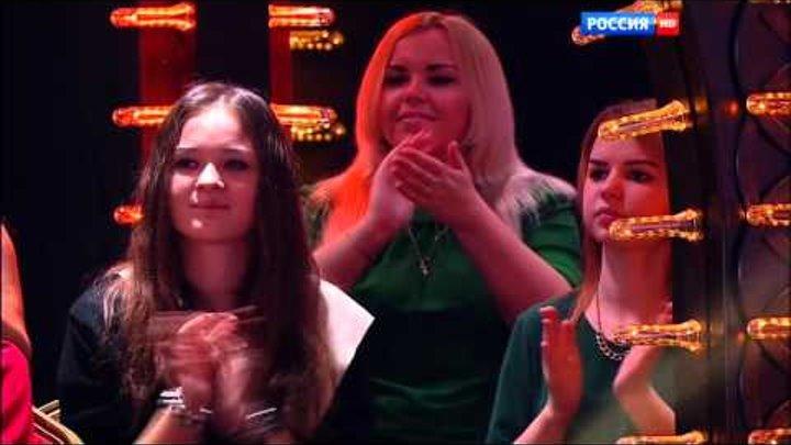 """Алена Яковлева - Виталий Сурма """"Танцы со звездами-2016"""""""