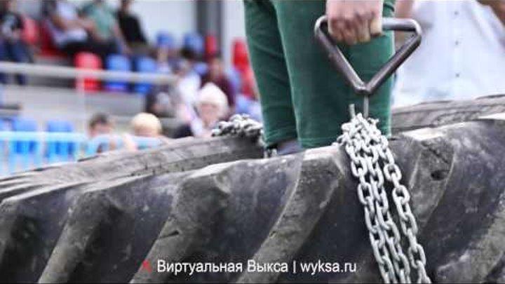 Кубок силачей 2015. Трейлер | Strongman Cup 2015. Trailer