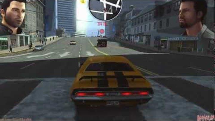 ▶ Driver: San Francisco - Первый геймплей [HD] [«Игромания»]