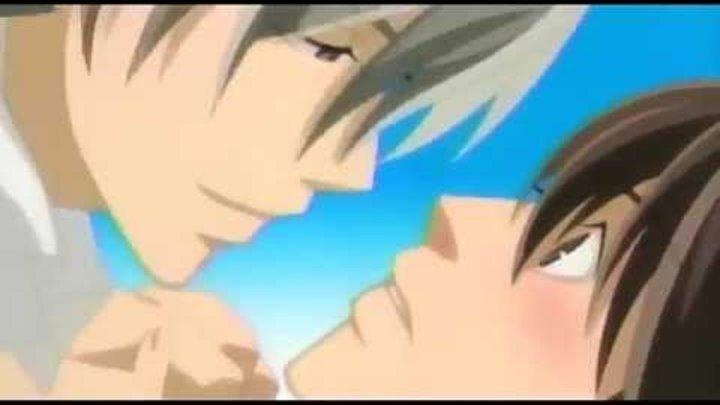 Клип по аниме Чистая романтика
