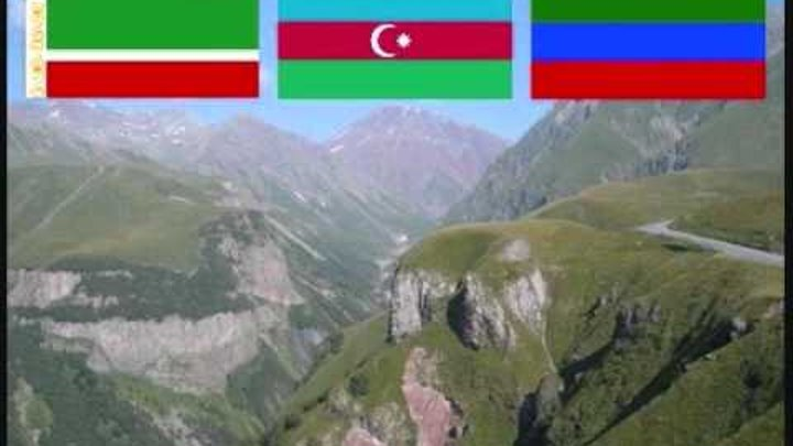 differences between dagestan and chechnya