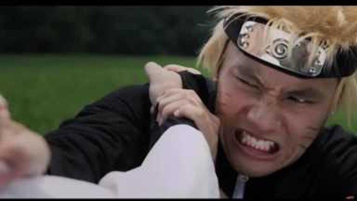 наруто фильм на русском трейлер Naruto video Trailer 2017 HD
