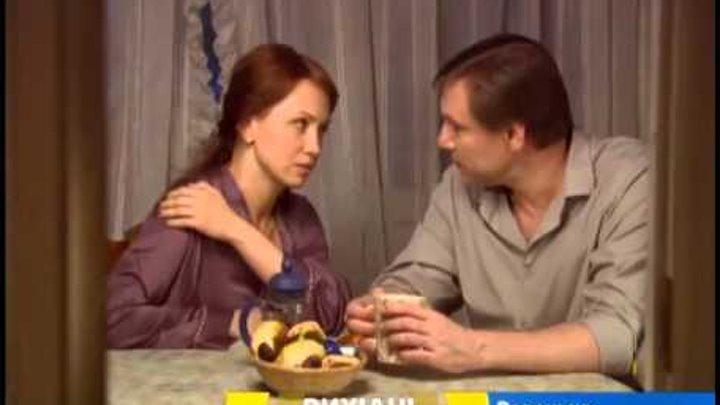"""Телесериал """"Варенька. И в горе, и в радости"""". Анонс"""