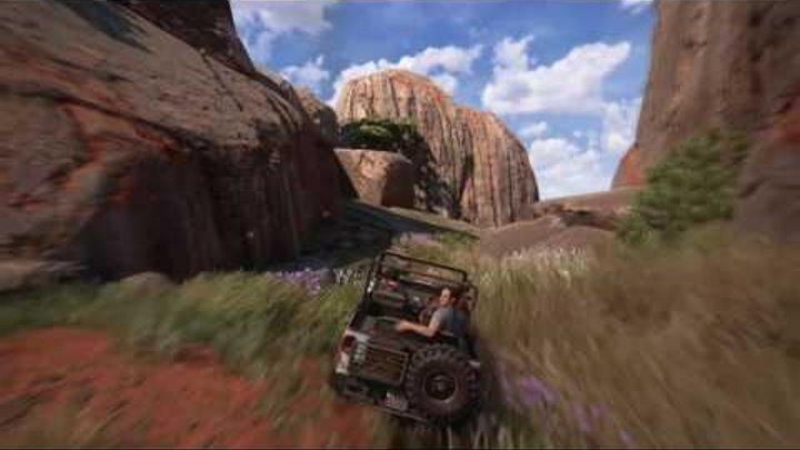 Uncharted™ 4: Путь вора_яйцеворот
