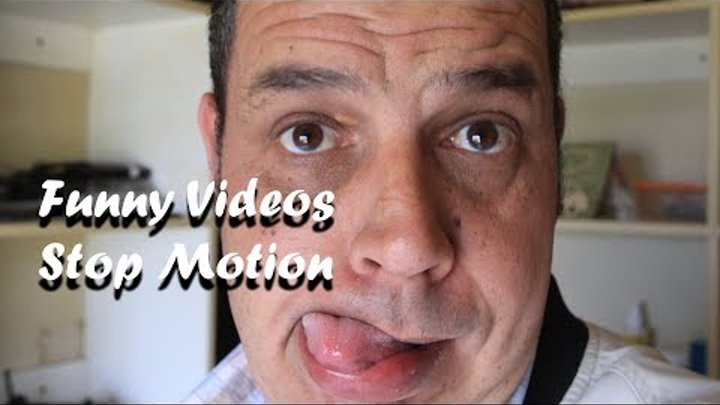 Funny Videos 2018 in Stop Motion