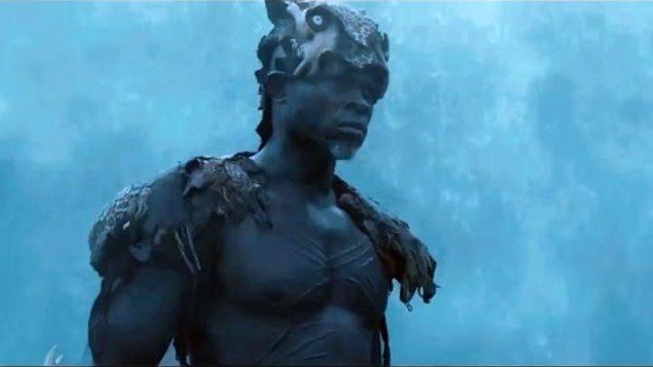 Тарзан. Легенда (2016) Смотреть HD Трейлер на русском