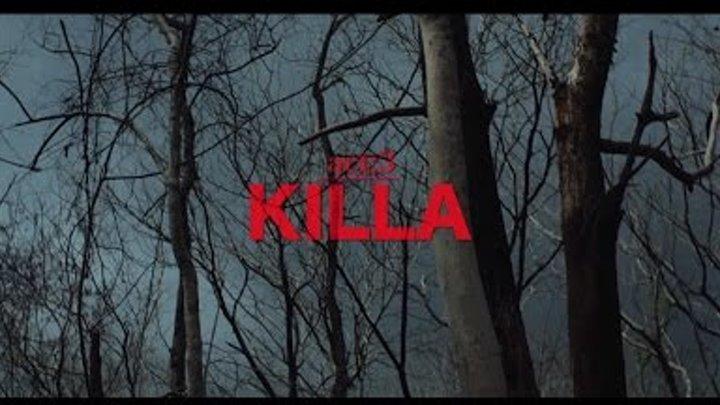 Wiwek & Skrillex - Killa ft. Elliphant [Official Video]