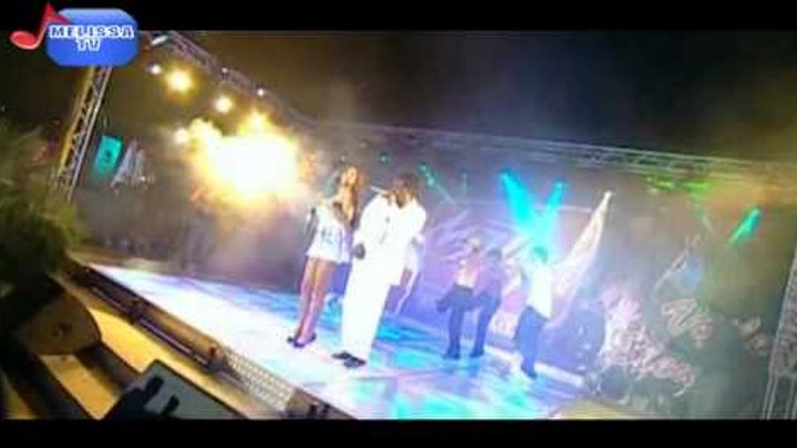 Melissa & Dr. Alban - Habibi Live HDTV