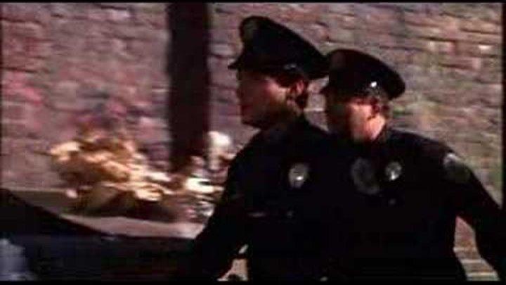 бар Голубая устрица 2 (к/ф Полицейская Академия 2)