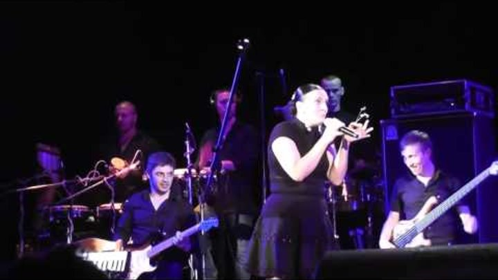 Полная версия концерта Е.Ваенги, 26.05.14(HD)