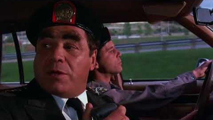 Полицейская академия 3 1986 24
