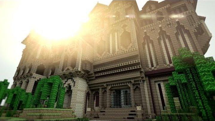Minecraft - Автоматизация - Второй сезон часть11 часть скоро Фейри Тейл