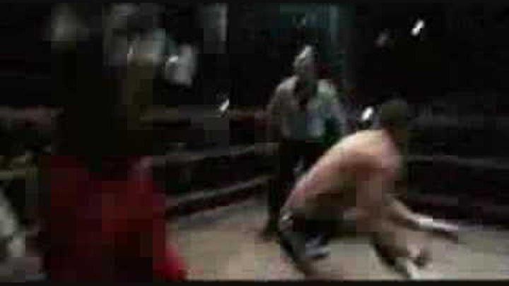 Undisputed 2 - Let the Bodies Hit the Floor