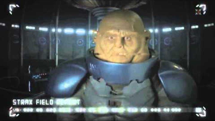 Доктор Кто: Полевой рапорт Стракса1 - Величайший секрет Доктора