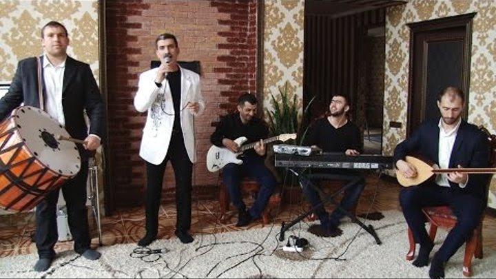 Рашид Лезгиев Турецская песня gel gel 2016