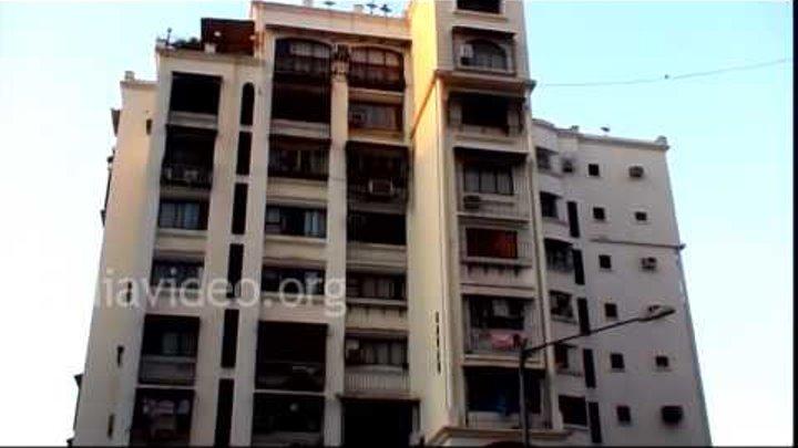 Priyanka Chopra's House, Bollywood actress and former Miss World, Mumbai, Hindi Cinema, India