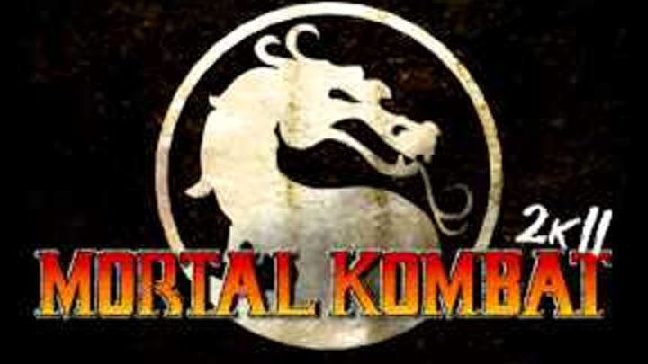 DJ Analyzer vs Cary August - Mortal Kombat 2011 (Brooklyn Bounce Hard Club Rmx)