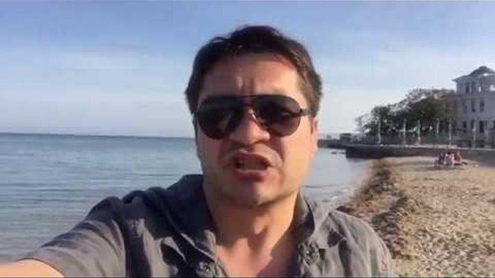 """Уик-энд в Крыму 16-19 мая 2015 года (или очередной """"крымнаш"""")"""