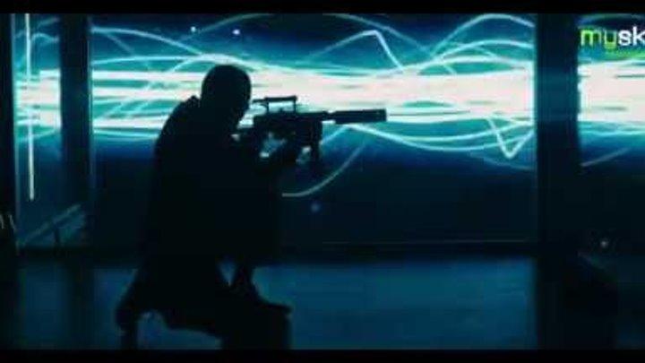 Агент 007: Координаты Скайфолл (Skyfall) - Русский трейлер (HD)