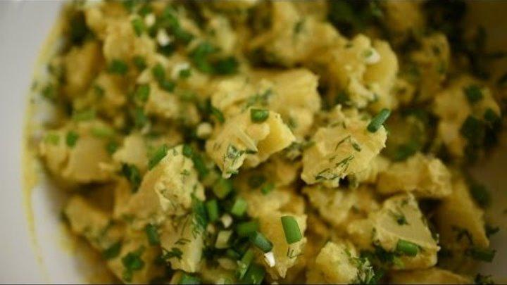 Pasta de masline. Salata de cartofi cu maioneza de conopida | Traieste Gateste cu Dragoste Ep.20