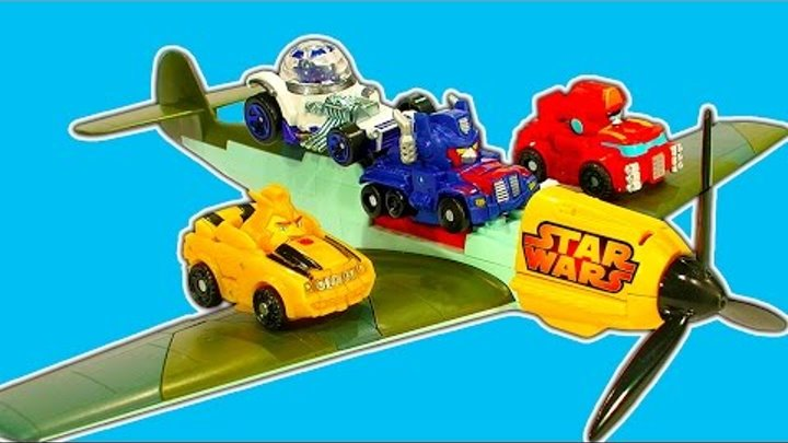Victor-Diesel Percy-Hiro $9 Star Wars Hot Wheels Trap Angry Birds Transformers Airfix Fail