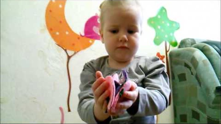 Комплексное развивающее занятие с 3х-летним малышом.Часть 1.Канал ДОЧКИ-МАТЕРИ.