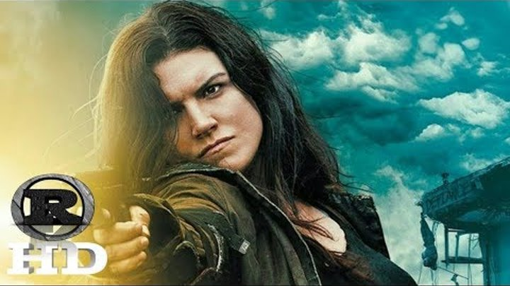Türkçe Dublaj Film İzle Serisi 8 Full Aksiyon Macera 2018