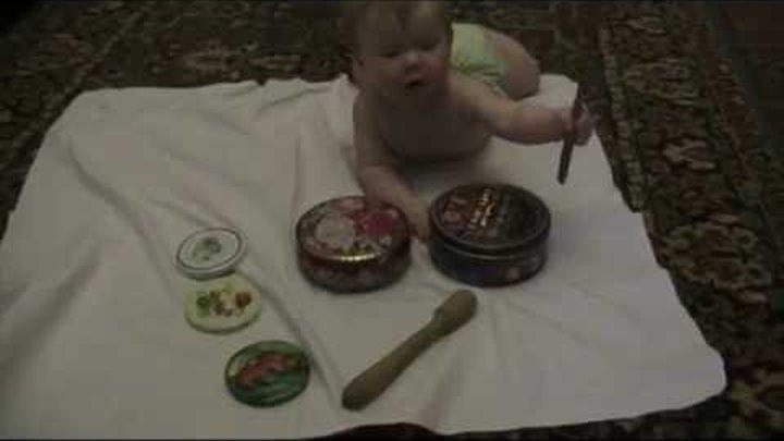 Детские музыкальные игрушки для детей с 6 месяцев до года