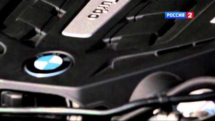 Тест-драйв BMW 7 Series 2013 АвтоВести / Выпуск 66