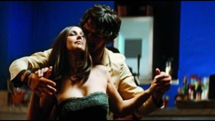 "Moreza - Miss Guitar I Dance Monica Bellucci I ""A Burning Hot Summer"""