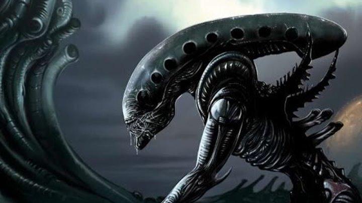 Чужой: Завет - Русский Трейлер 2017 / Alien: Covenant
