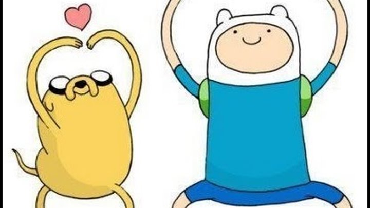 Время Приключений Финн и Скелеты \ Adventure Time Finn and Bones